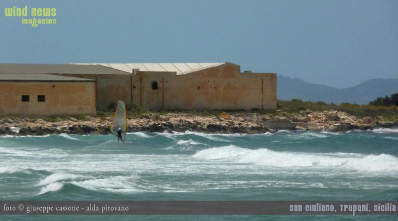 Sicilia 2017 Cassik Windsurf San GIuliano 10