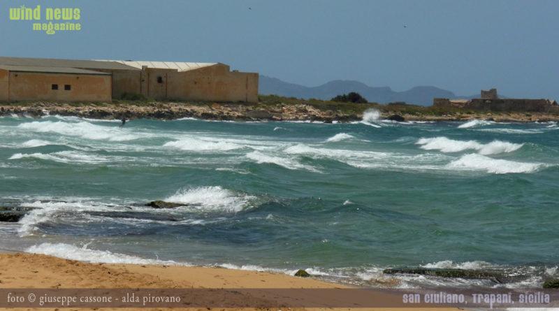 Sicilia 2017 Cassik Windsurf San GIuliano 16