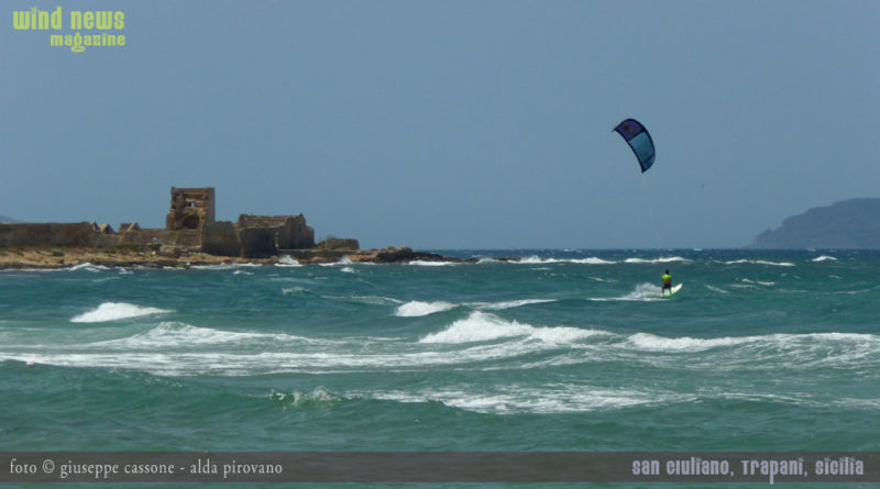 Sicilia 2017 Cassik Windsurf San GIuliano 18