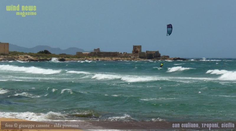 Sicilia 2017 Cassik Windsurf San GIuliano 8