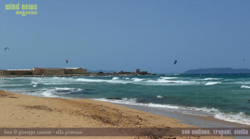 Sicilia 2017 Cassik Windsurf San GIuliano 9