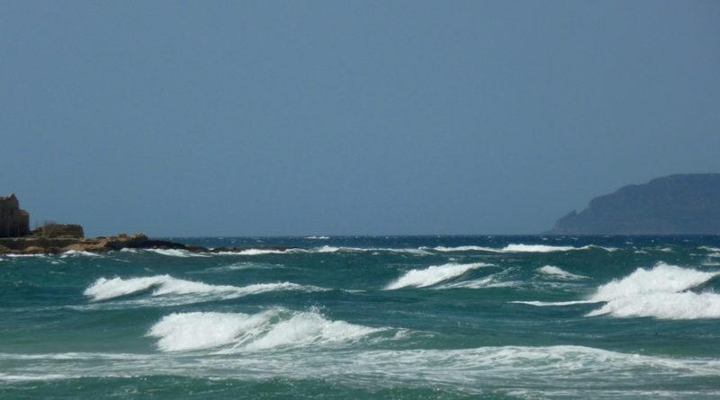 Sicilia 2017 Cassik Windsurf San GIuliano cover