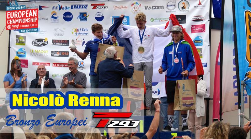 europei T293 renna cover