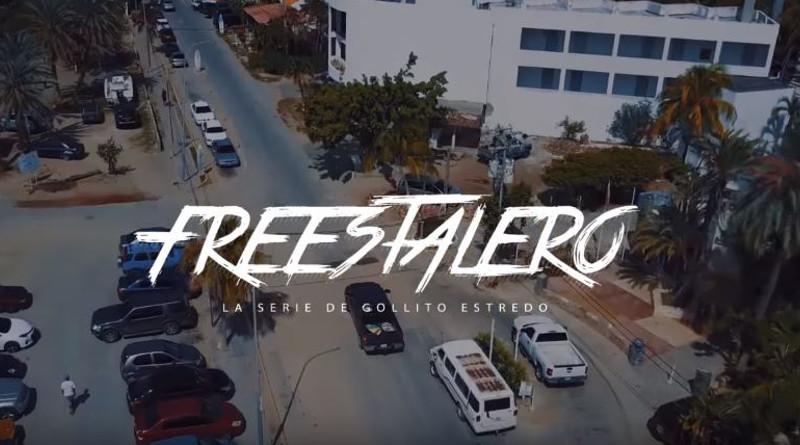freestalero gollito ep1 venezuela cover