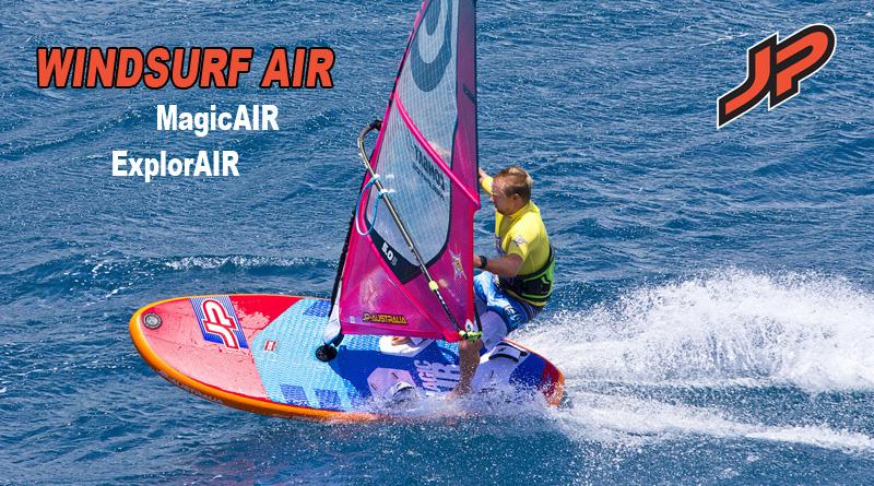 jp windsurf air 2017 cover