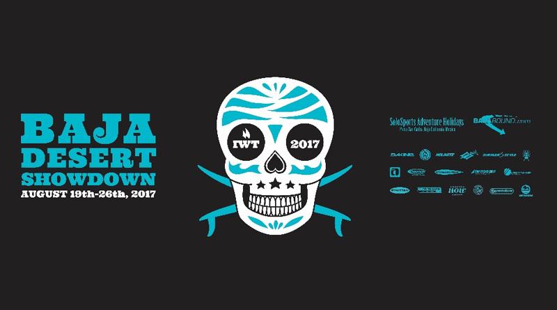 IWT Baja Desert Showdown 2017 cover