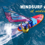 JP Windsurf Air: il video ufficiale