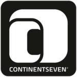 continentseven logo quadrato