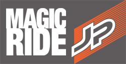 magic ride 2018 logo