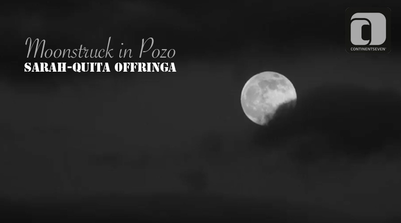 moonstruck in pozo ft. sarah-quita offringa cover