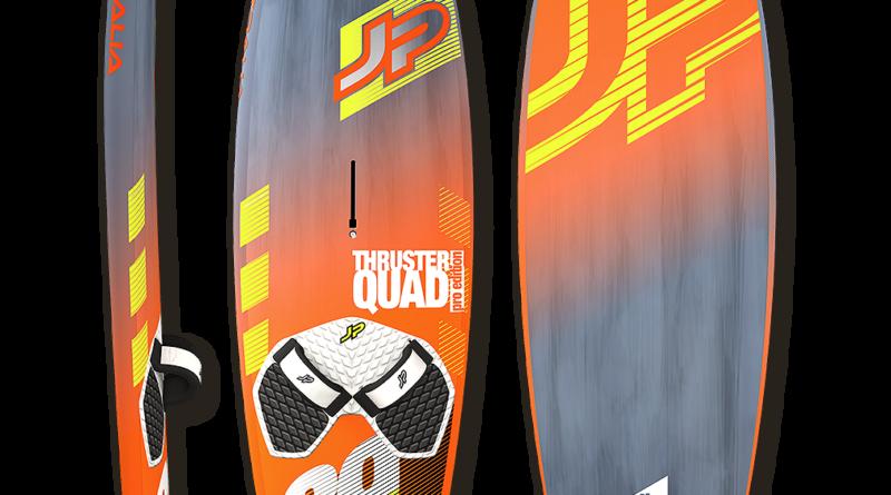 jp thruster quad 2018