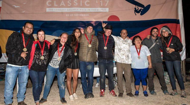 Pacasmayo 2017 IWT premiazione 3