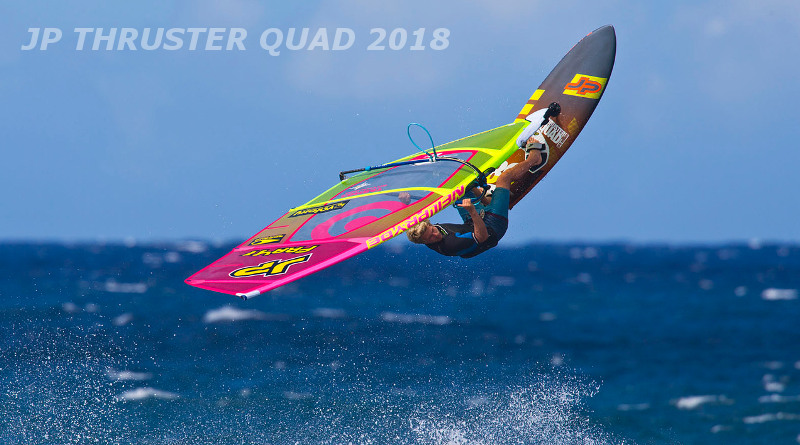 jp thruster quad 2018 cover