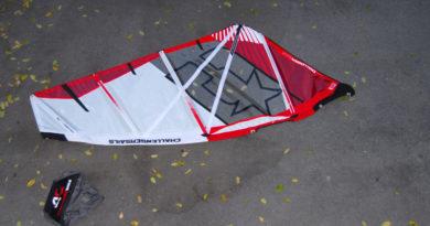 Challenger 4G Sails 5,3…