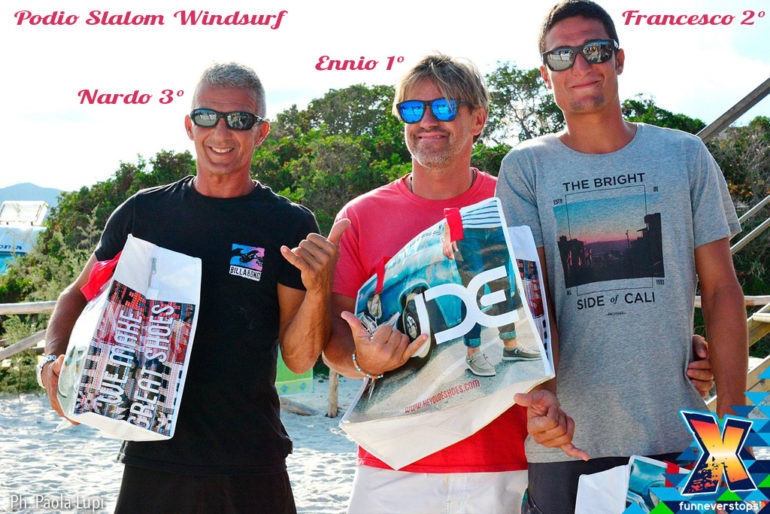 extreme fun games podio windsurf
