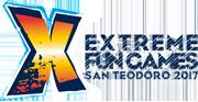 logo extreme fun games