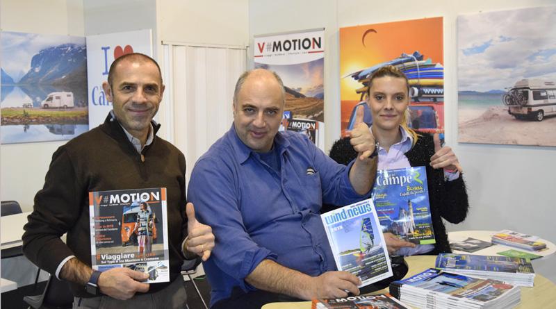 v#motion 2 news cover