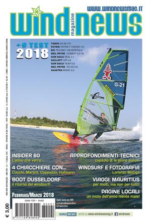 Wind News Febbraio-Marzo 2018 cover 300px