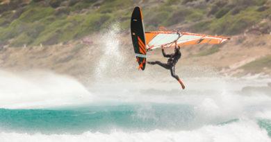 RRD Freestyle Wave V5