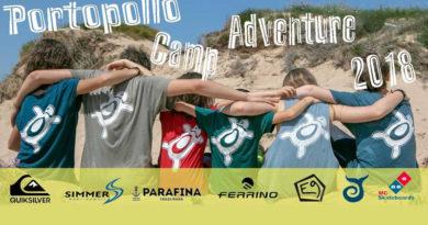Porto Pollo Adventure Camp