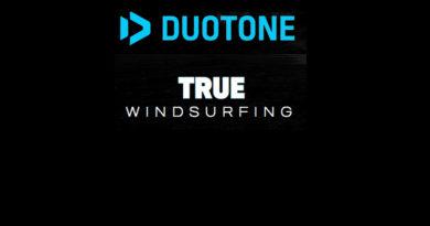 Duotone… snowboard o SAILS?!