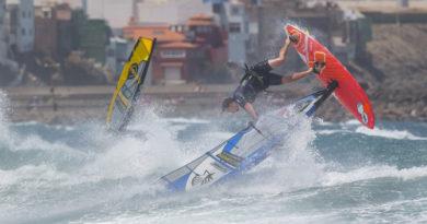 Gran Canaria Wind & Waves Festival 018 – Day 1