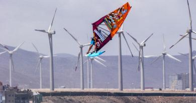 Gran Canaria Wind & Waves Festival 018 – Day 2