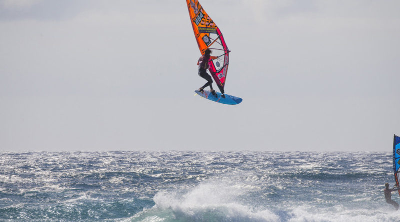 Gran Canaria Wind & Waves Festival – Day 3