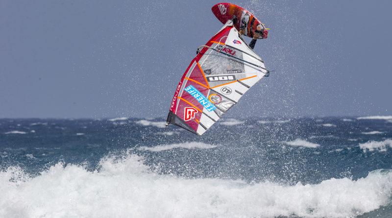 PWA Tenerife 2018 Nicole Bandini