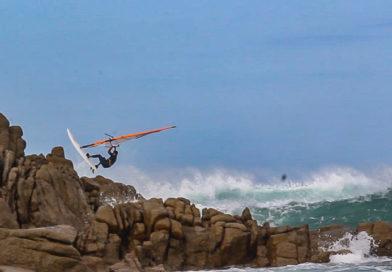 Windsurf & Wellness… sardi!