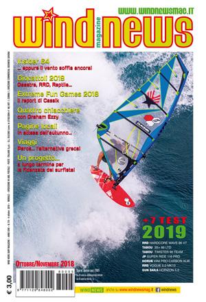 Wind News Cover Ottobre-Novembre 2018 300px