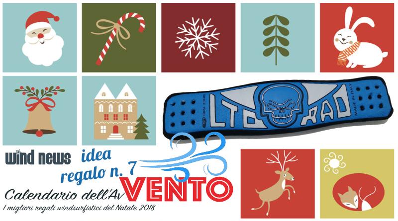 Calendario Avvento strap cover