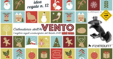 Calendario avVento 12 flymount cover