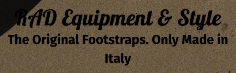 Logo Rad equipment