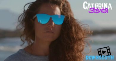 Caterina stenta downsoth cover