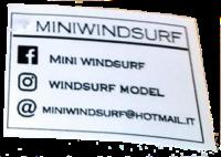 mini windsurf contatti