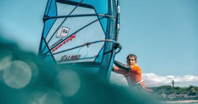 Nico Spanu at Maui… the future is now!