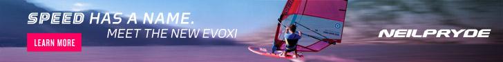 Banner Neil Pryde EVO XI