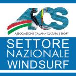 AICS Settore windsurf