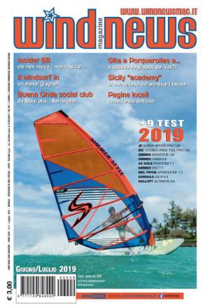 Banner Wind News edicola