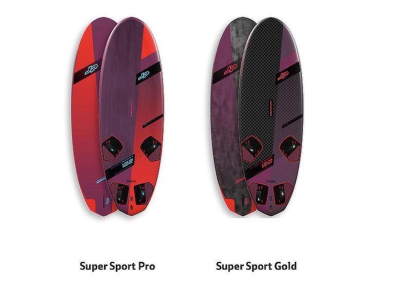 Super Sport JP Australia 2020