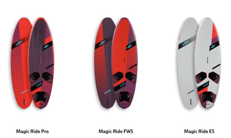 Magic Ride JP Australia 2020