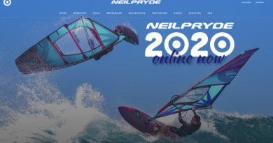neilpryde 2020 cover