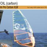 Test Foil Horue Vini Pro Carbon XLW