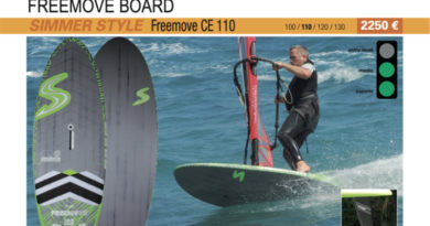 Simmer Style Freemove CE 110 2019 cover