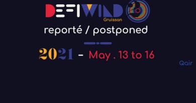 Defi Wind, PWA Catalunya… nel 2021