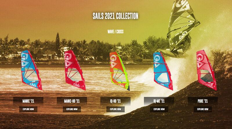 GA Sails 2021