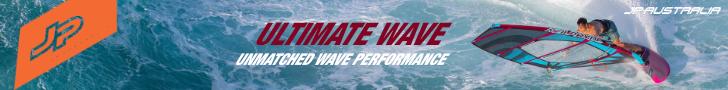 Banner JP Australia 2020 Ultimate Wave