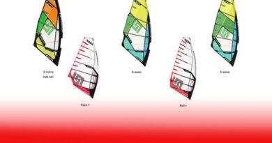 Patrik sails 2021