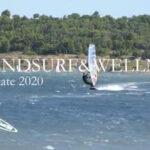 W & W: Leucate 2020